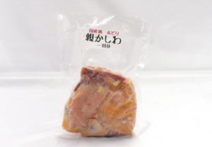 伝統のかしわの美味しさをもう一度。 昭和40年頃までは鶏肉と言えば親どり肉(卵...